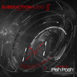 Pish Posh Spring 2018 Guest Mix