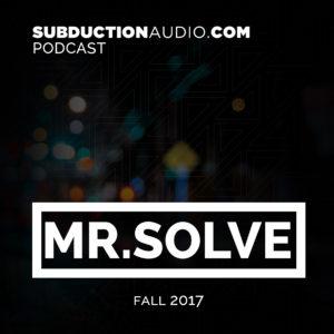 Mr. Solve Fall 2017 Mix