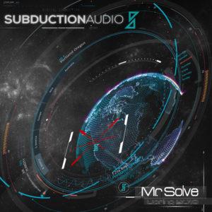 Mr. Solve Spring 2018 Mix