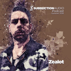 Zealot Summer 2018 Mix