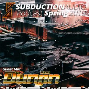 Dunjin Spring 2019 Guest Mix